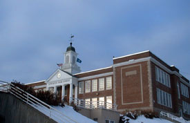 Littleton High School